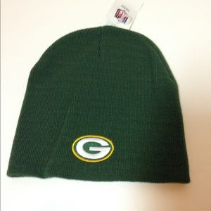 Other - NFL green hat